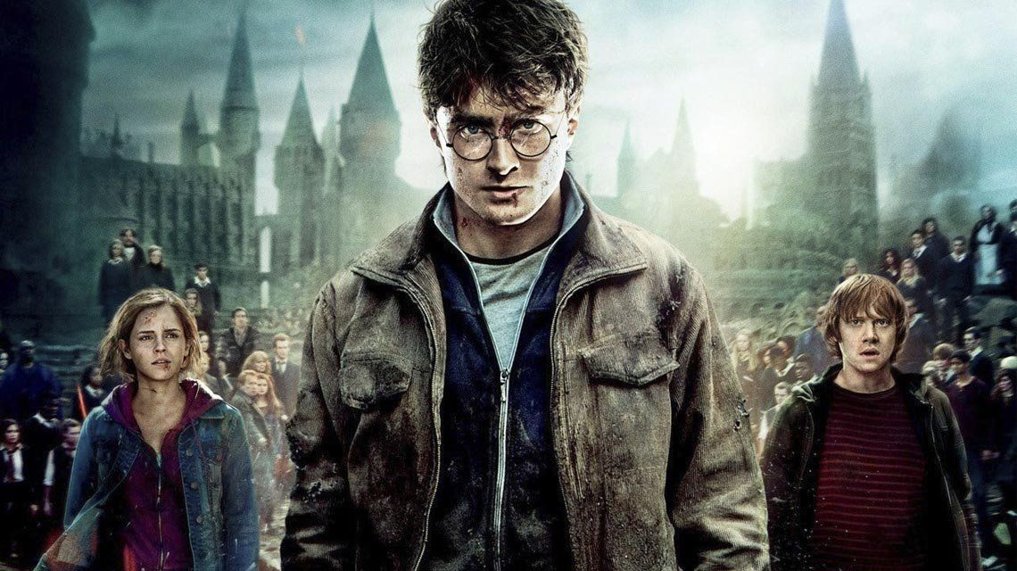 Harry Potter: Warner Bros considera producir la serie.
