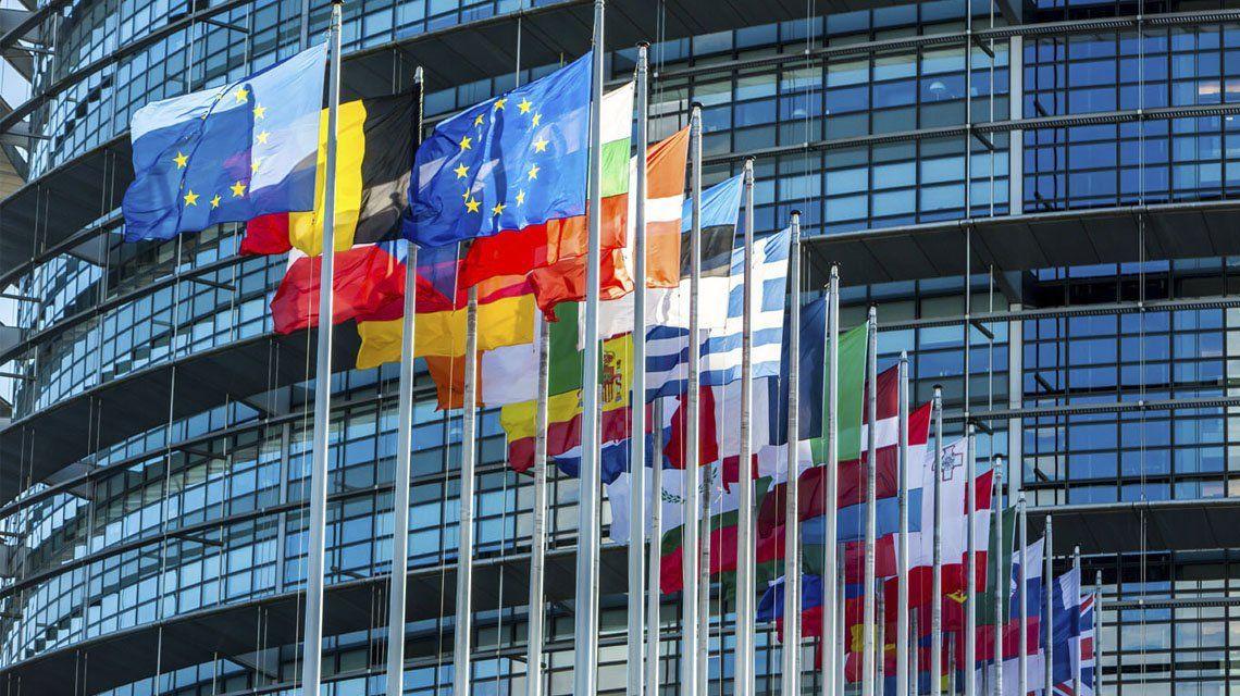 La UE protesta por un atraso en la entrega de vacunas.