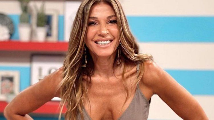 Catherine Fulop, a full.