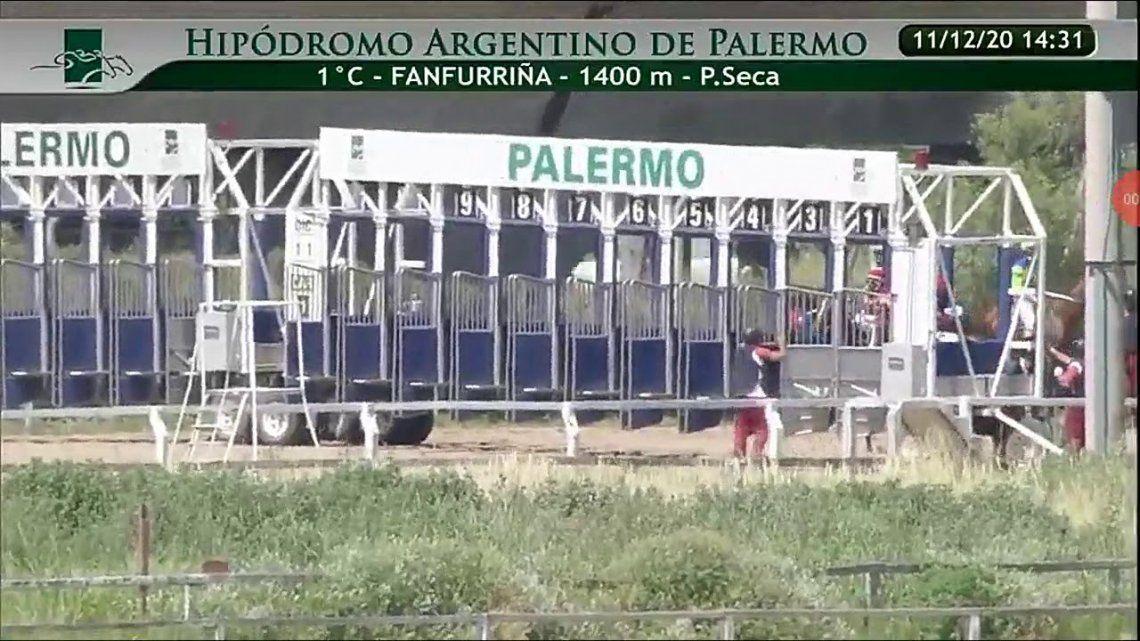 Programa de las carreras del lunes 25 de enero en el Hipódromo de Palermo