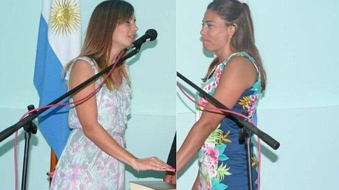Las concejalas de San Andrés de Giles presentaron sus renuncias luego de aplicarse indebidamente la vacuna