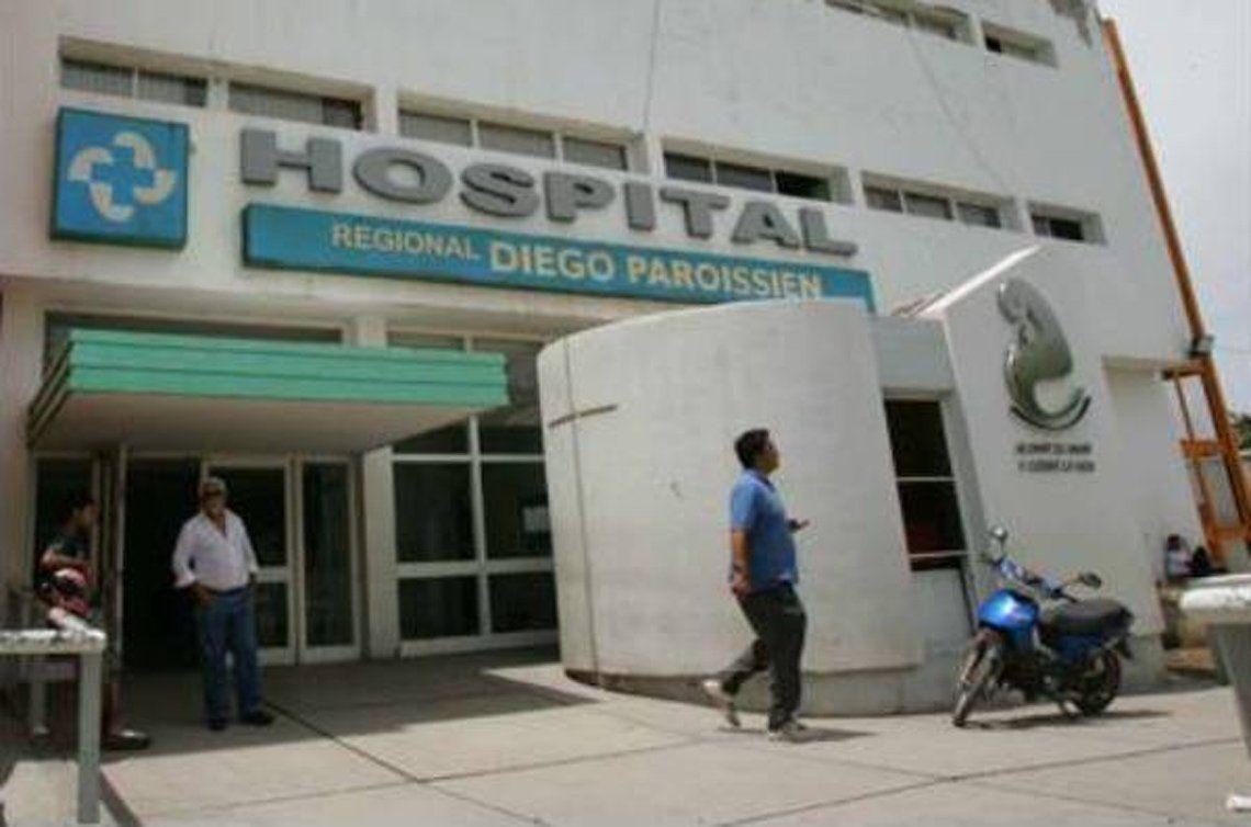 El Hospital Paroissien de Maipú