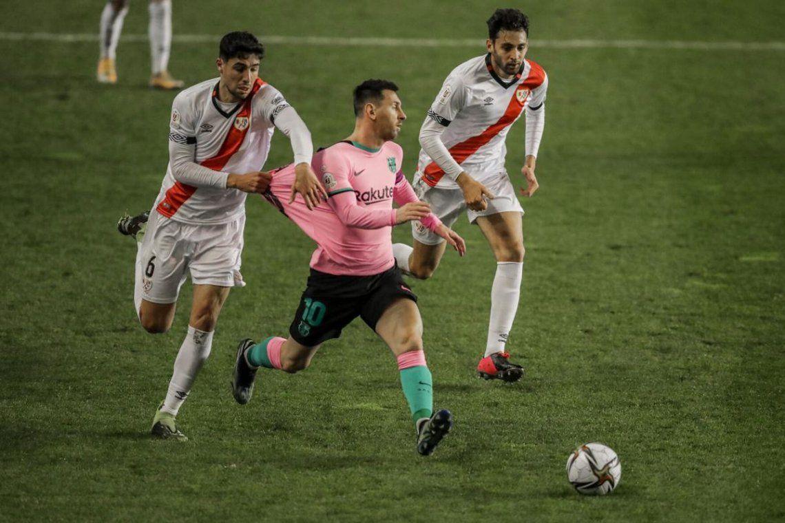 La jugada maradoniana que Lionel Messi no pudo convertir | Lionel Messi,  Barcelona, Maradona