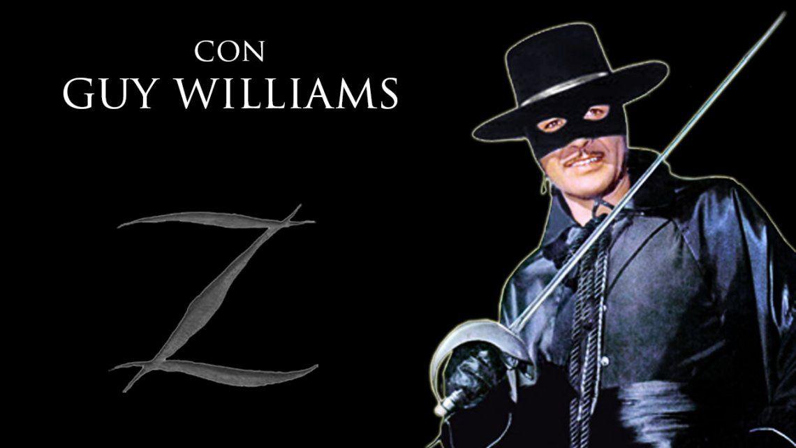 El Zorro vuelve con nuevos capítulos