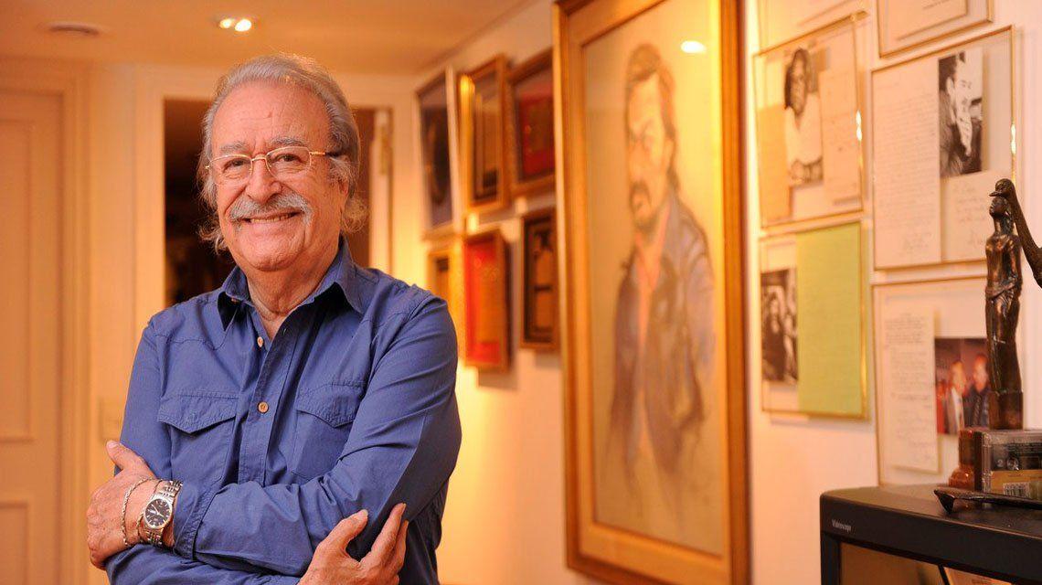 Falleció César Isella