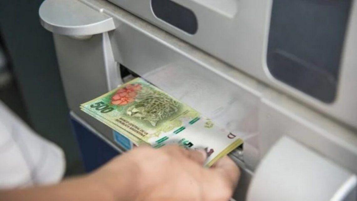 Los cajeros automáticos seguirán siendo gratuitos para las cuentas sueldo