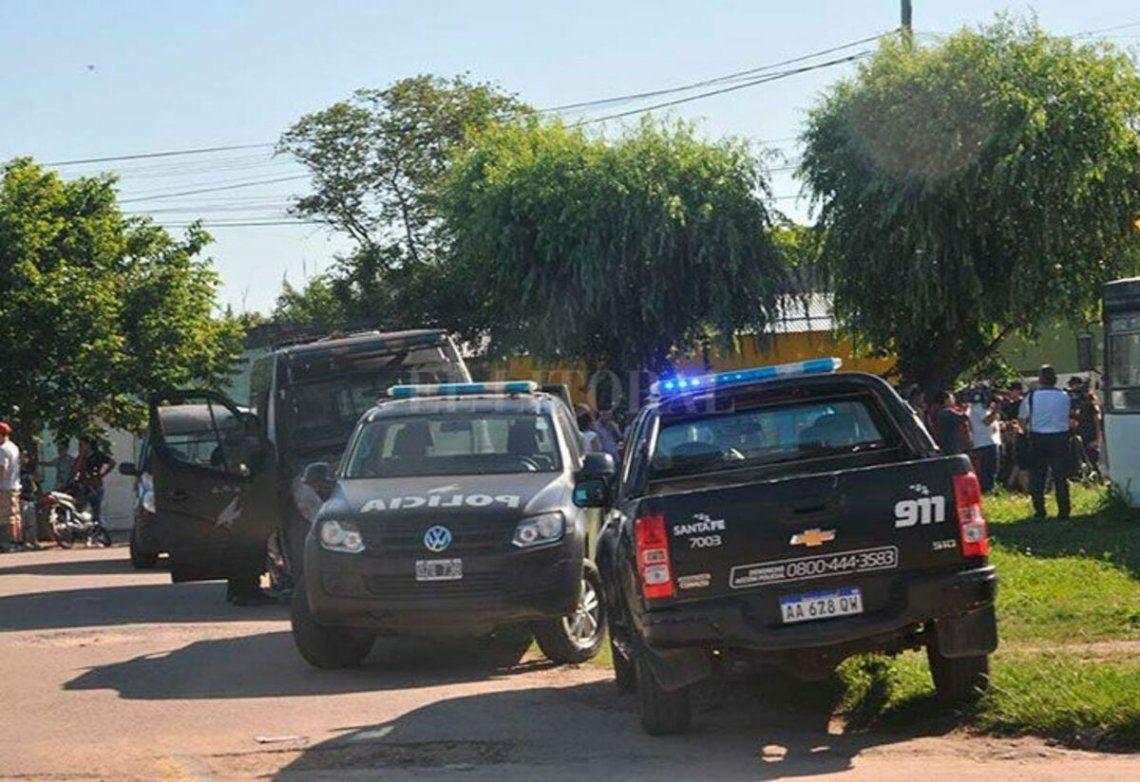 La ola de crímenes parece no tener fin en Santa Fe