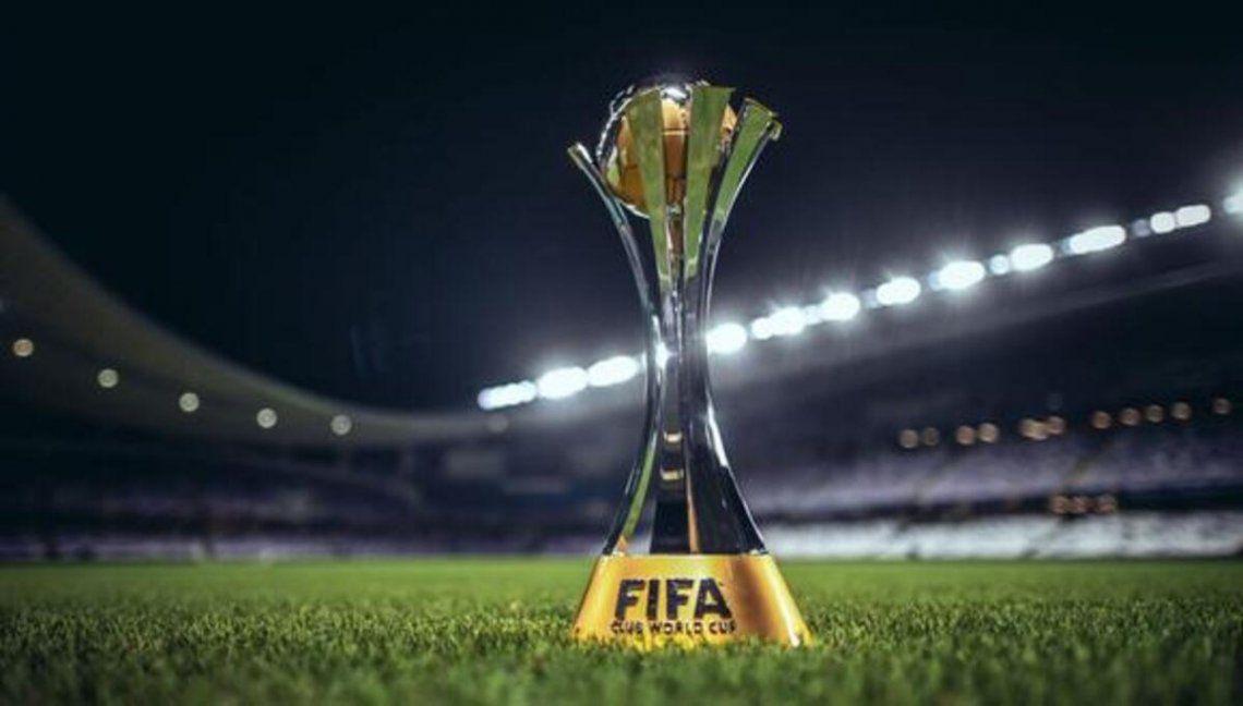 El mundial de clubes se disputará en Qatar desde el próximo jueves.
