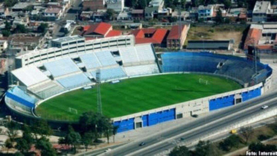 La Secretaría de Deportes de Jujuy permite público en los estadios.