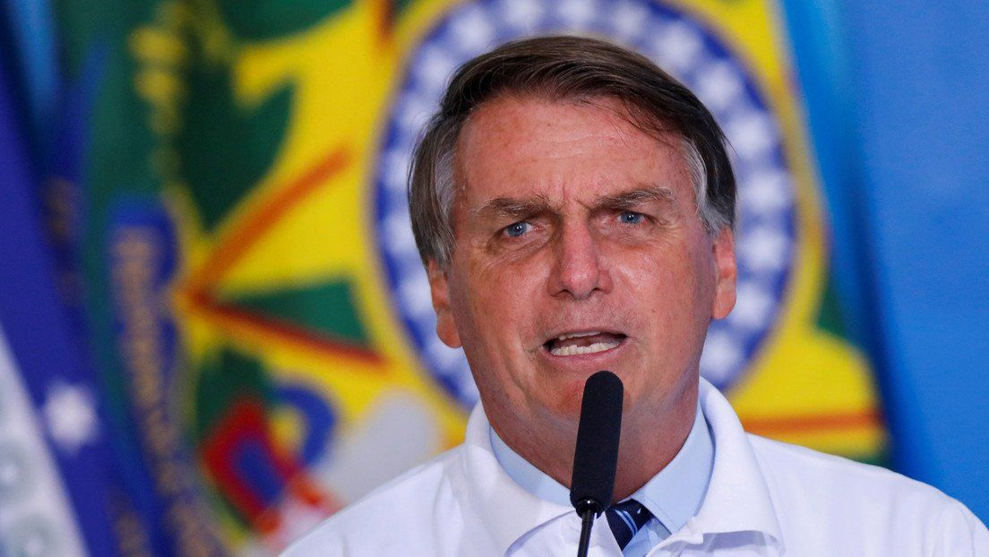 Jair Bolsonaro fue denunciado ante la ONU y la OMS por  la Conferencia Nacional de Obispos de Brasil.