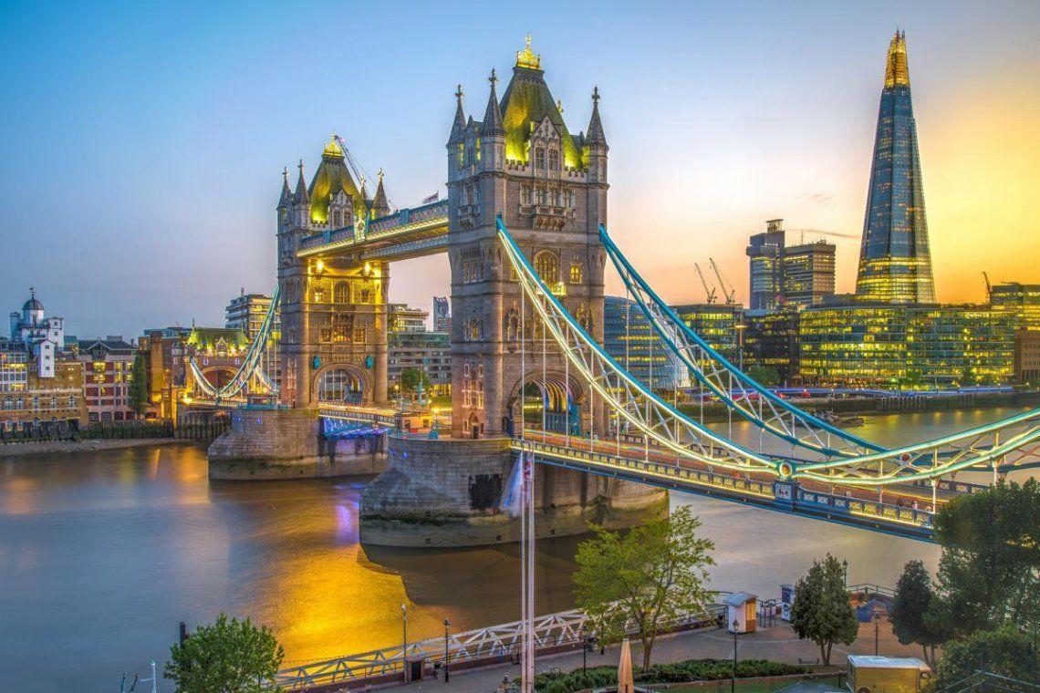 Londres: 1