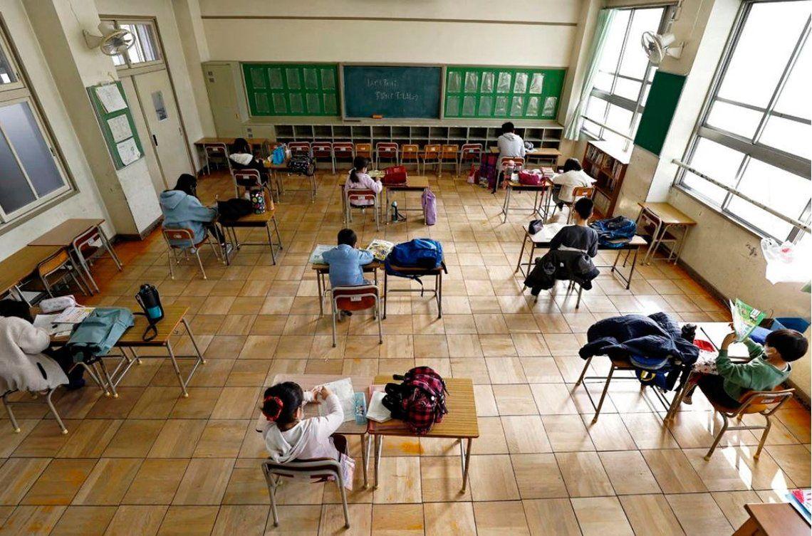 Ciudad de Buenos Aires: cómo tramitar el permiso de circulación para alumnos y docentes