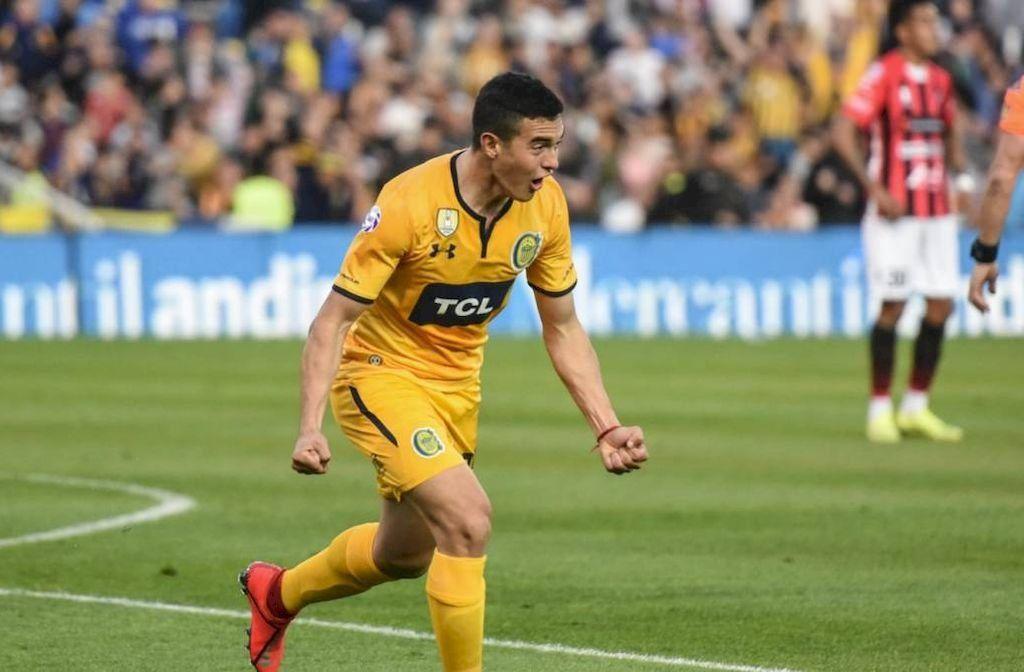 Maximiliano Lovera está cerca de volver al fútbol argentino