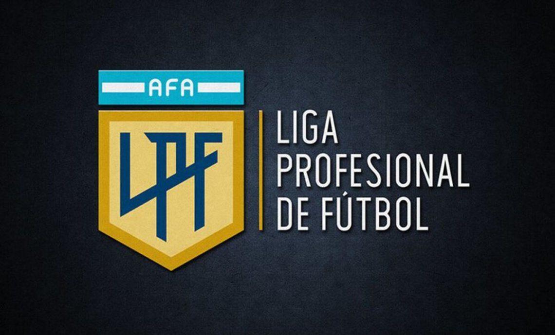 la Copa de la Liga Profesional se sorteará este miércoles