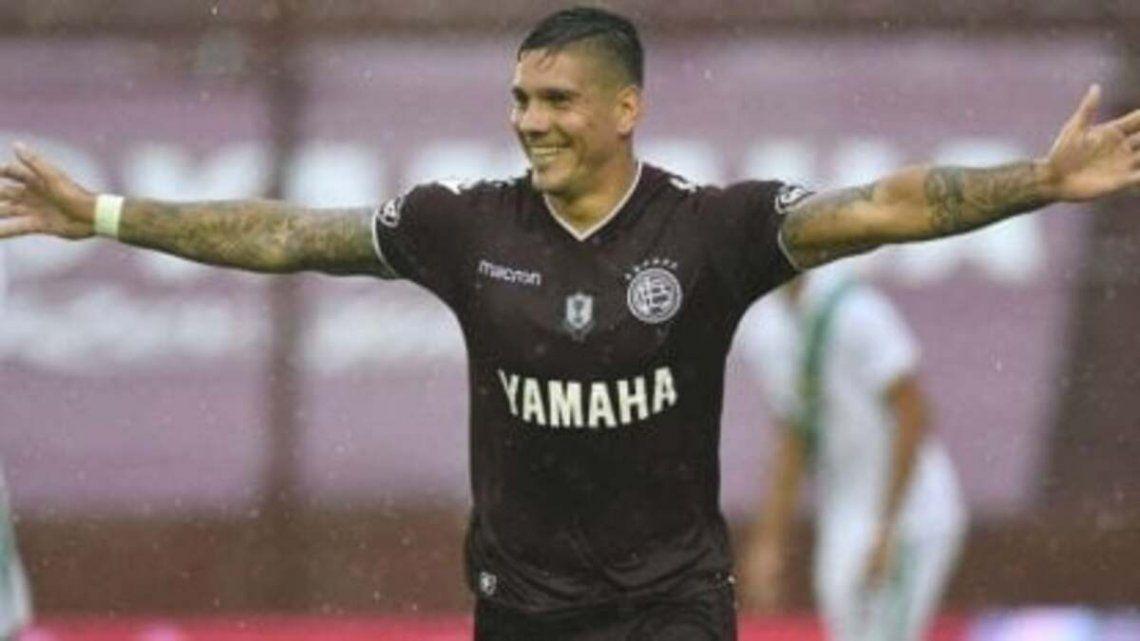 Marcelo Herrera aportará su experiencia a Sarmiento de Junín