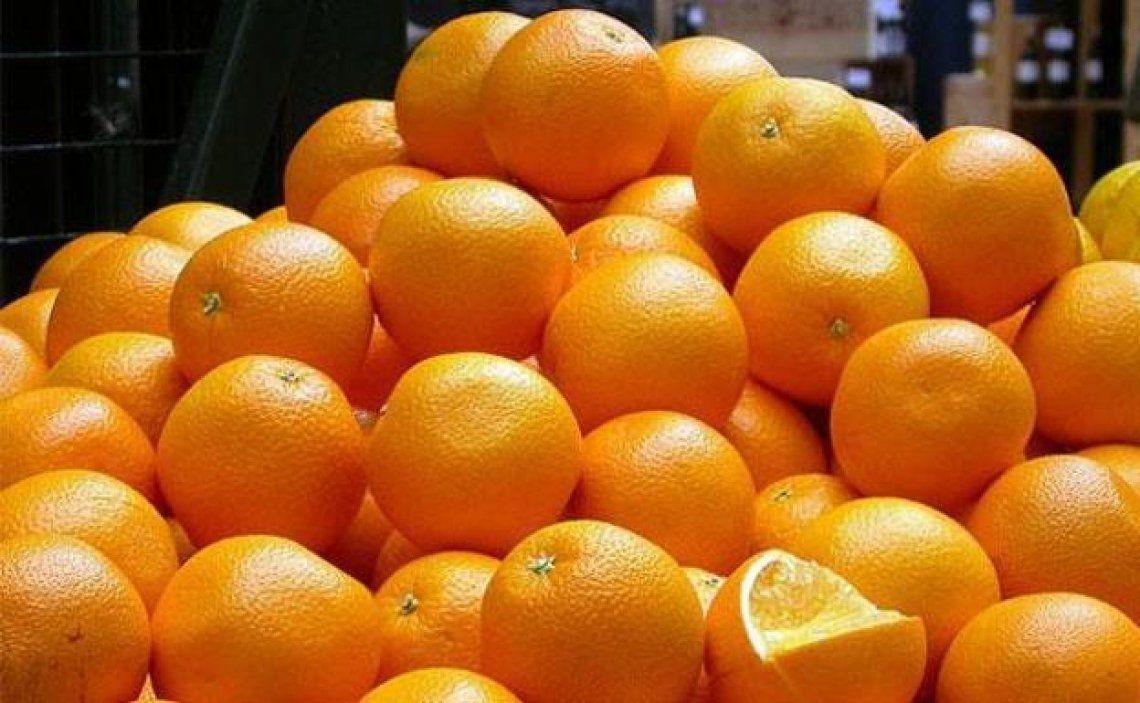 China: cuatro viajeros se comen 30 kilos de naranjas para no pagar el sobrepeso de equipaje
