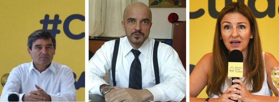 """La Procuración pidió el apartamiento de Gallardo por """"manifiesta falta de imparcialidad""""."""