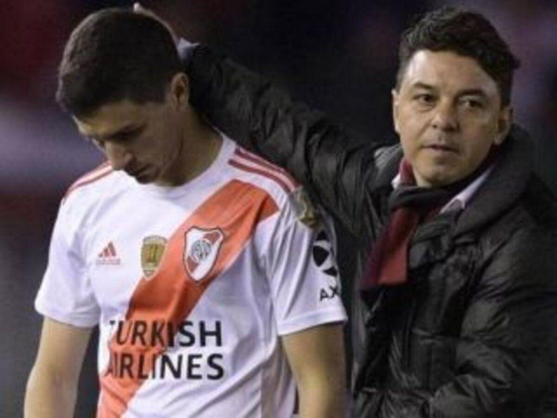 Atlético Mineiro viene a la carga por el futbolista de 31 años.