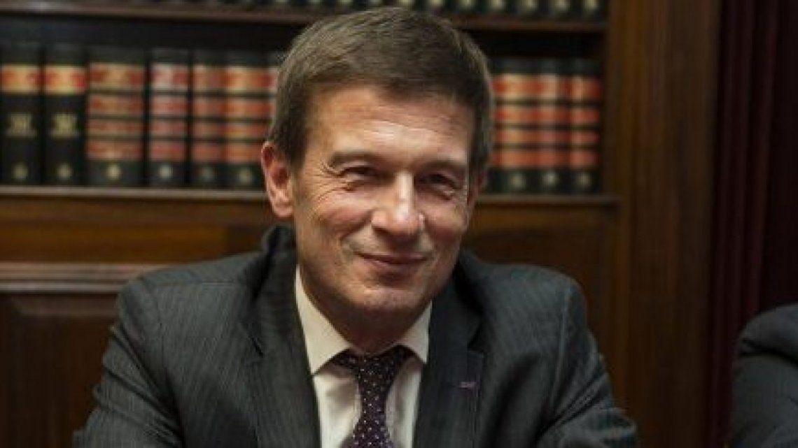 Comodoro Py: Julián Ercolini subrogará el Juzgado Federal Número 11 desde el 12 de febrero