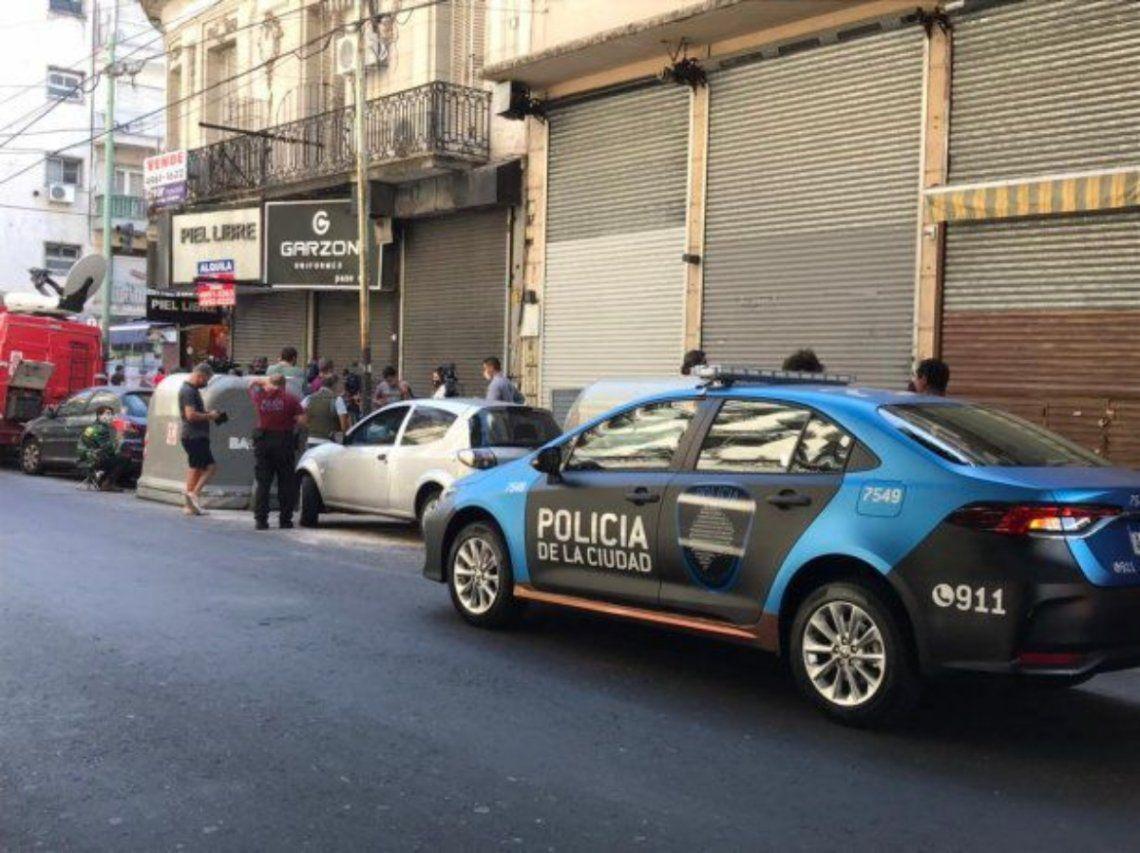 Abuso en Balvanera: La detención podría producirse en las próximas horas