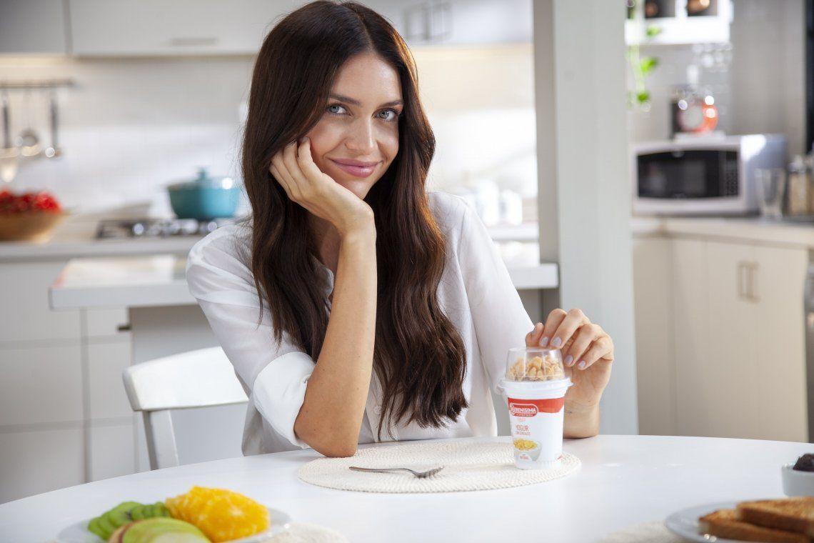 La Serenísima lanza su nueva gama de yogures