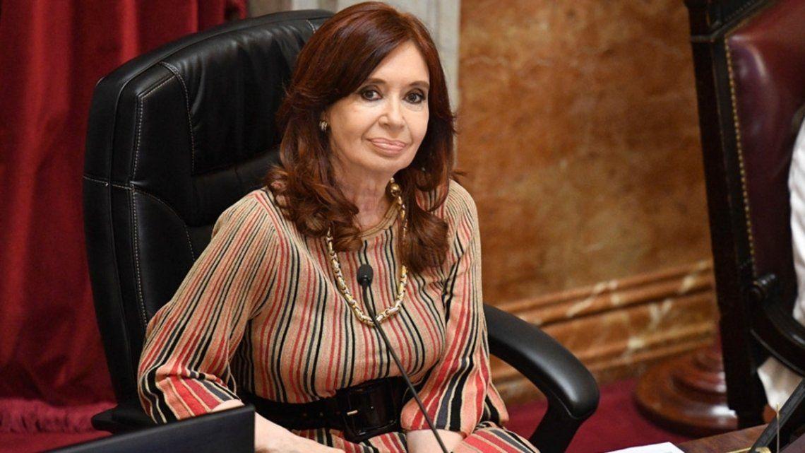 Cristina kirchner deberá esperar un nuevo fallo judicial