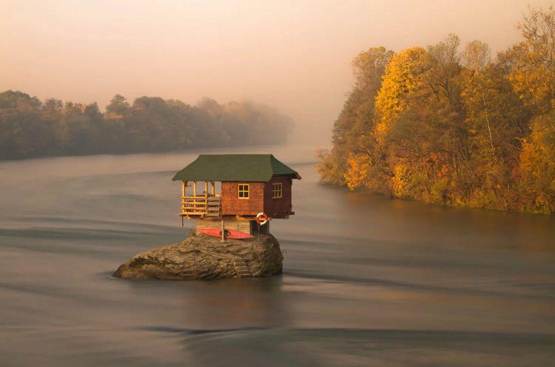 Río Drina
