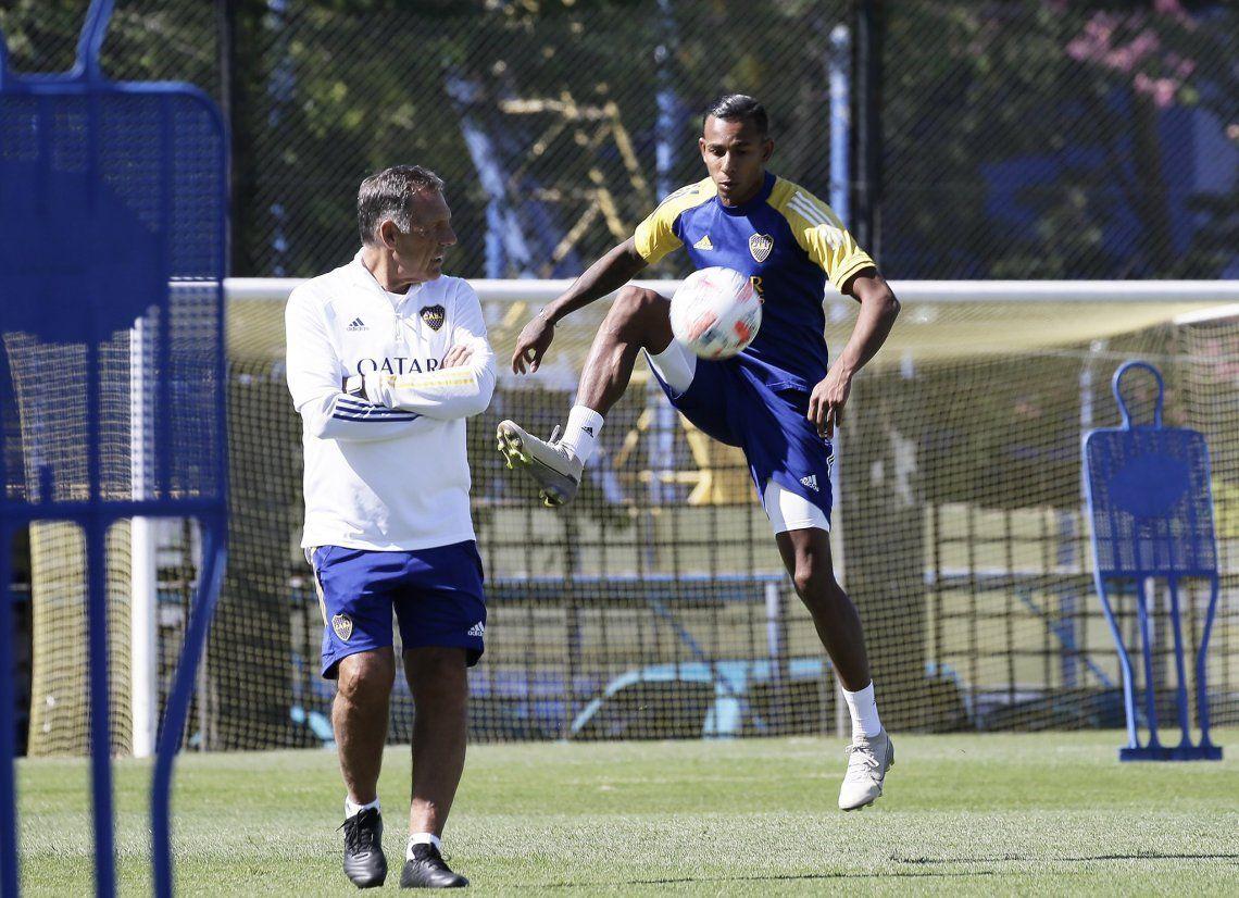 Boca jugará su primer amistoso de pretemporada este sábado a las 9 ante Talleres de Córdoba