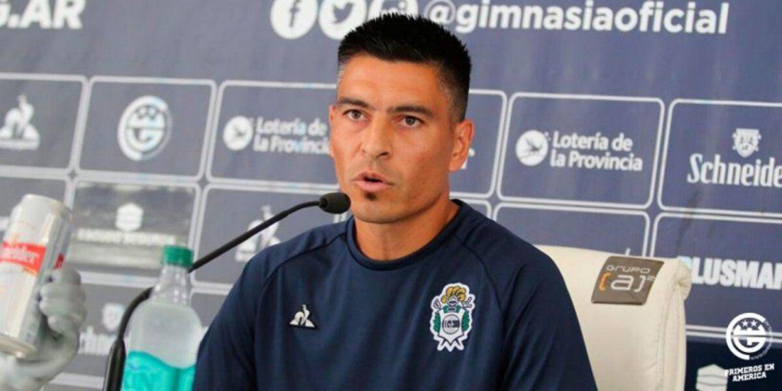 Paolo Goltz se sumará a Colón de Santa Fe