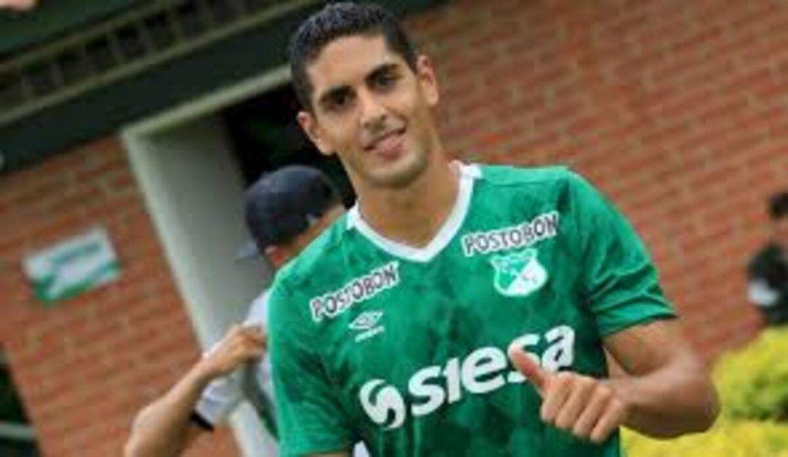 Pablo Sabbag será la nueva incorporación de Estudiantes de La Plata