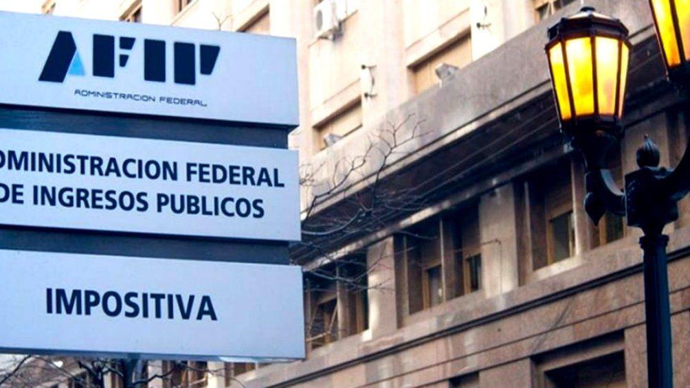AFIP reglamentó la Ley de Aporte Solidario