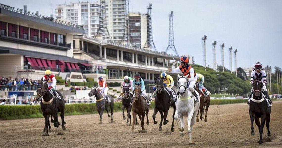 Resultados de las carreras del viernes 5 de febrero en el Hipódromo de Palermo