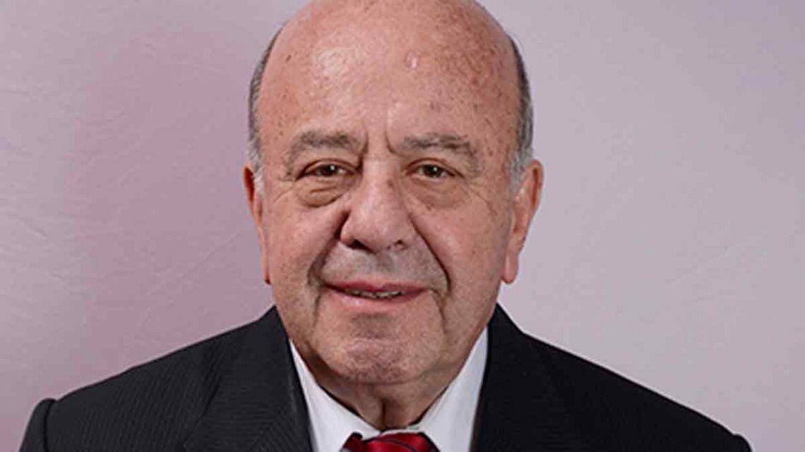 Falleció el dirigente jussticialista Osvaldo Mércuri