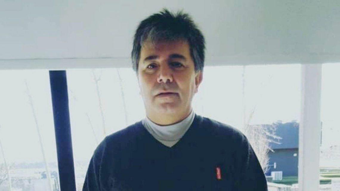 Sarandí: Rubén Antonio Romero era propietario de una empresa de transportes