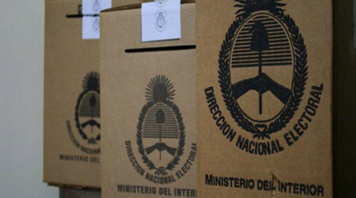 El Gobierno asupicia una postergación de las elecciones PASO y legislativas