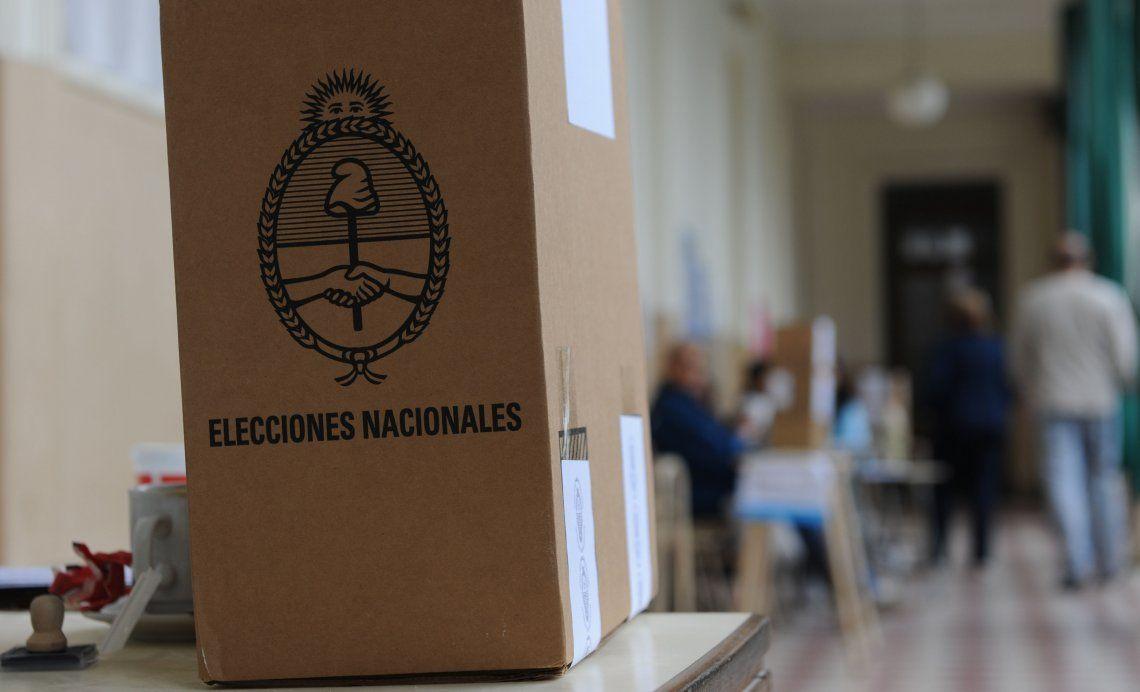 PASO: la postergación del calendario electoral gana fuerza