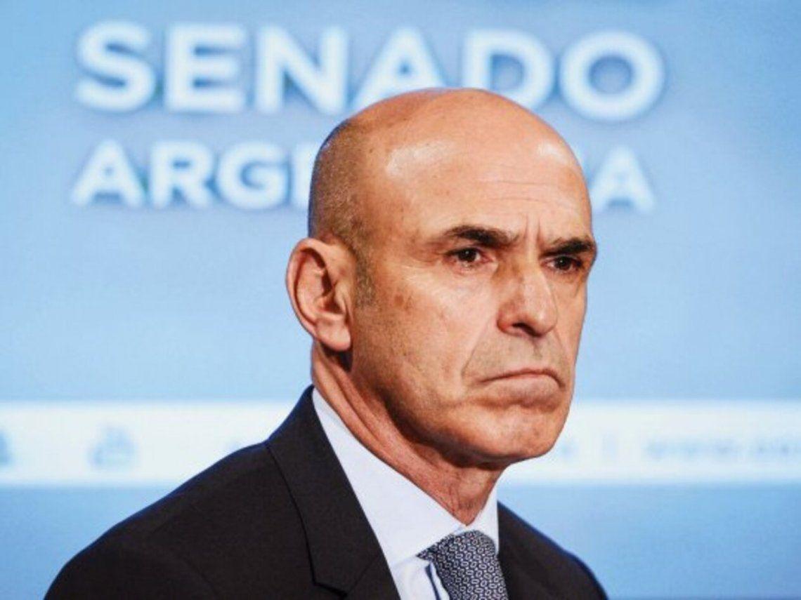 Espionbaje ilegal: Justicia no autoriza la salida del país de Gustavo Arribas