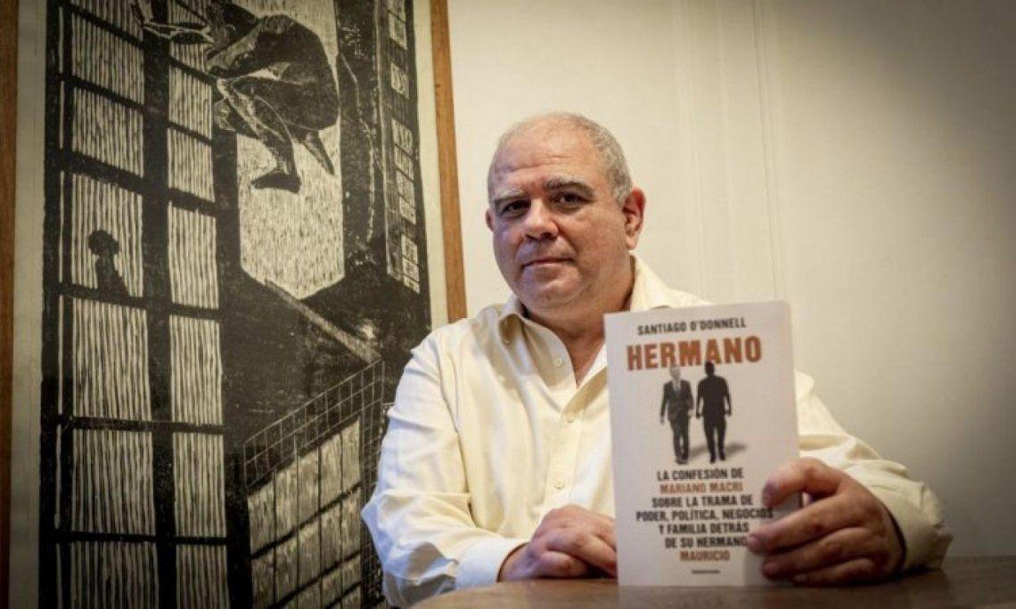 Fopea: Rechazo a orden judicial que obliga a revelar fuentes al periodista SantiagoO Donnell