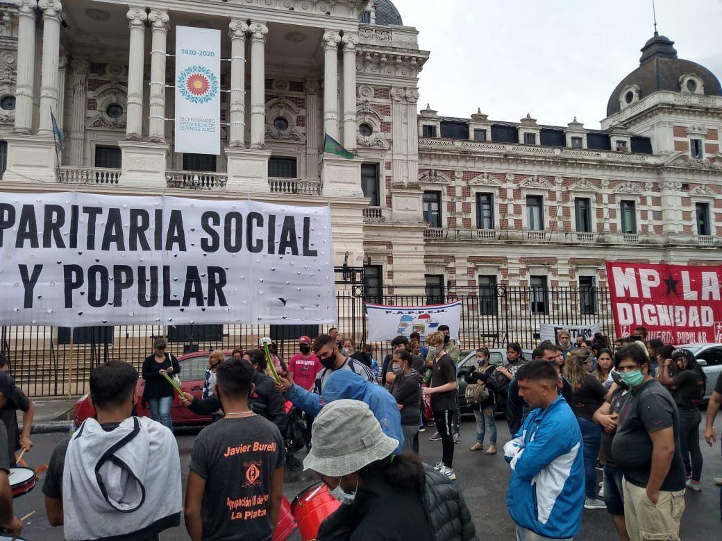 Organizaciones sociales protestarán frente a las sedes de la Sociedad Rural contra el aumento de precio de los alimentos