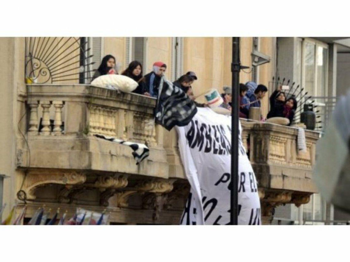 Buenos Aires: creció la ocupación ilegal de casas y terrenos