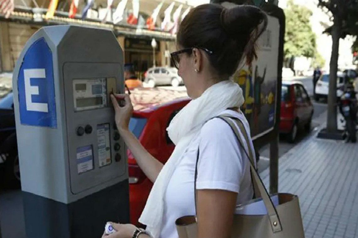 Ciudad: rechazo al aumento de la tarifa de estacionamiento