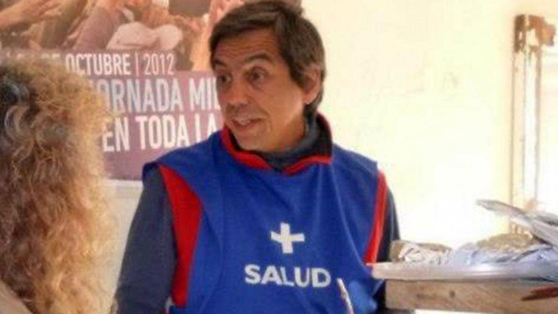 Crimen del abogado Eduardo Chantada: detienen a sospechoso