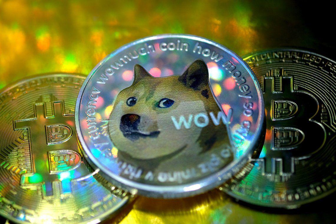 DogeCoin: la criptomoneda que nació de un meme y es furor