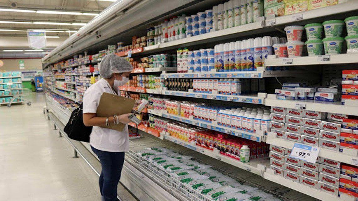 Control de precios: Movimientos sociales tendrán esa tarea.