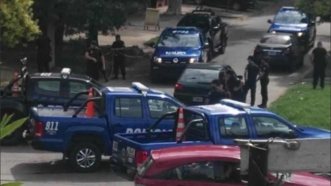 Sigue la violencia en Rosario