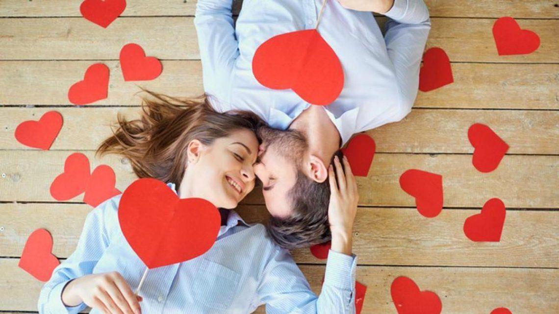 Importantes aumentos para el Día de San Valentín