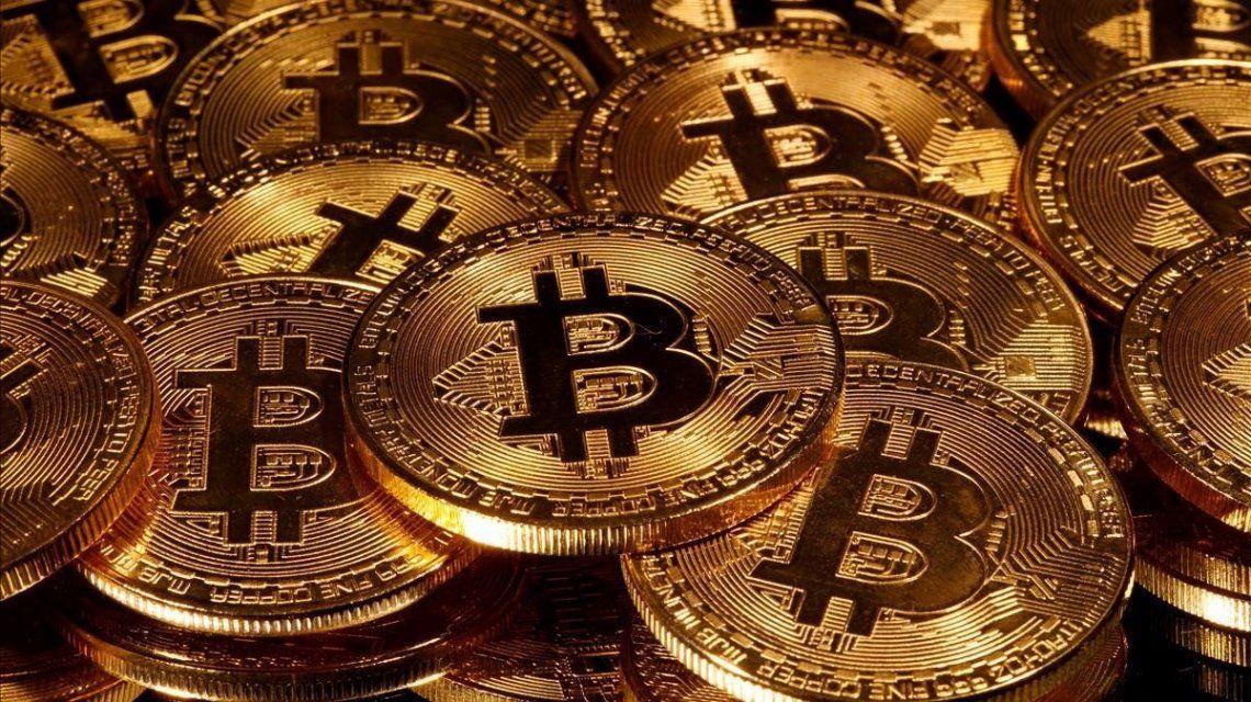 El récord de Bitcoin en la previa de una jornada histórica