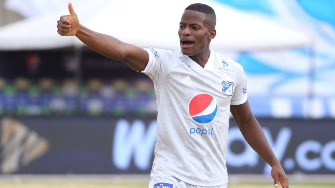 Andrés Román está cerca de llegar a Boca Juniors