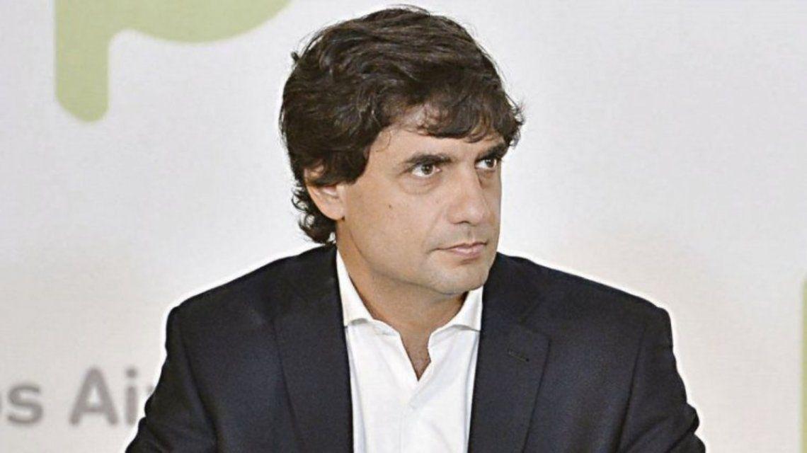 Hernán Lacunza le respondió a Martín Guzmán