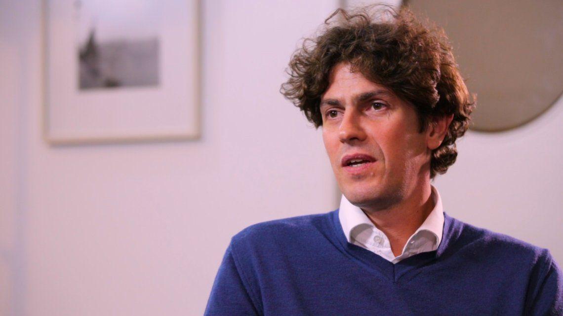 Martín Losteau no quiere cambios en las PASO